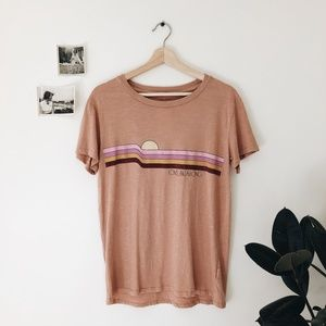 Women's Billabong Tee- Size M